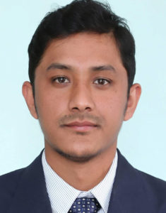 ER. BIPESH SHRESTHA DIRECTOR